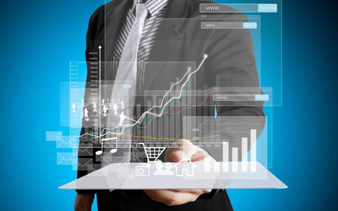 Has the Term Enterprise Content Management Become Outdated? Part 1
